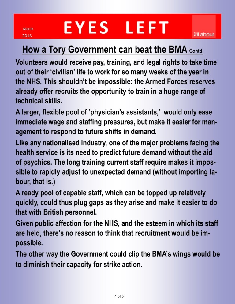Publication 1 How to beat the BMA 4 of 6