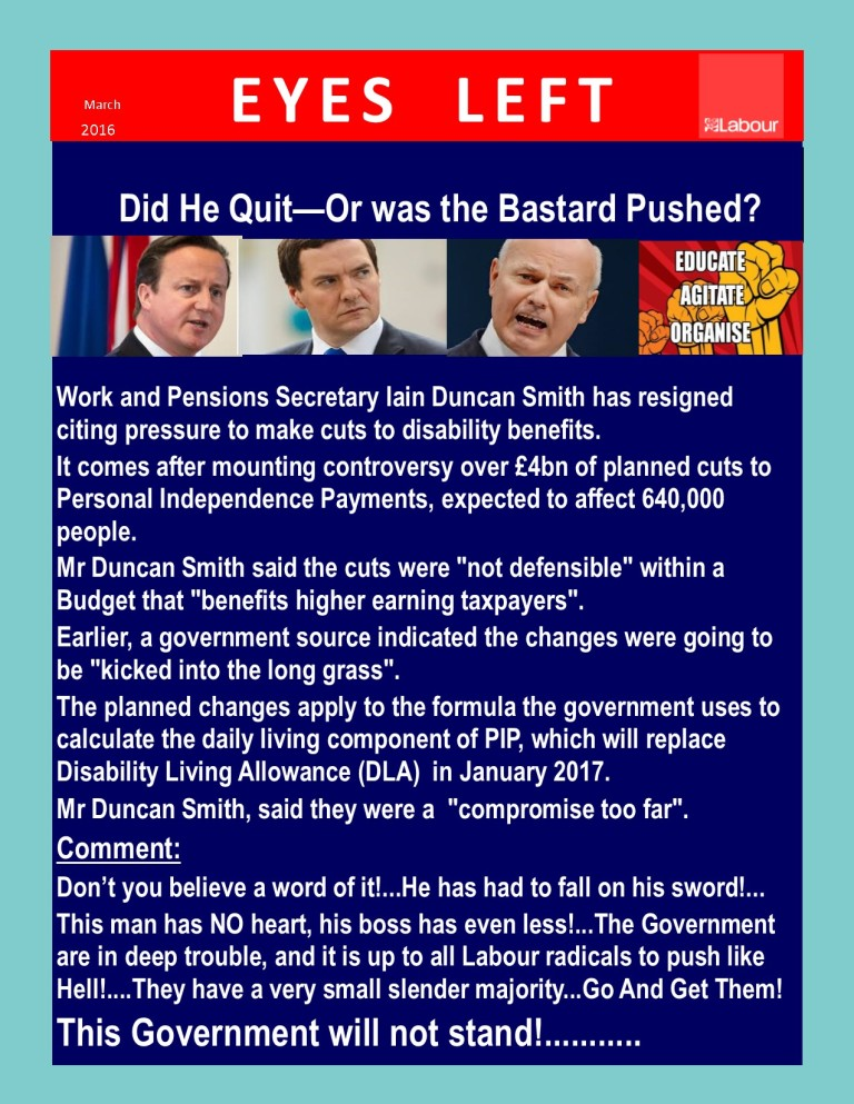 Publication1 Duncan Smith OUT