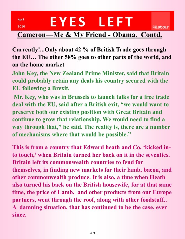 Publication 1   Cameron  My friend Obama 4 of 8