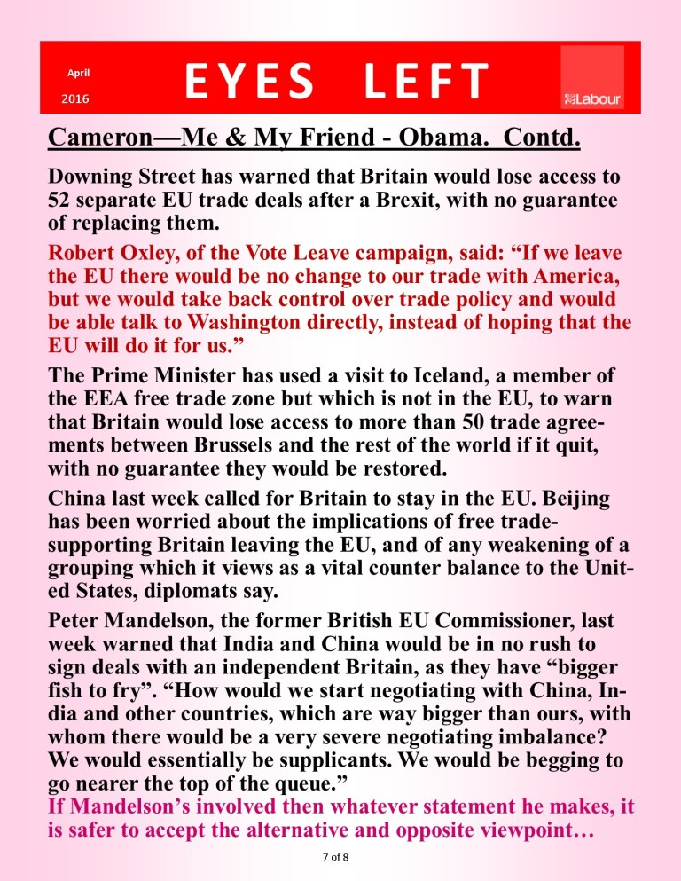 Publication 1   Cameron  My friend Obama 7 of 8