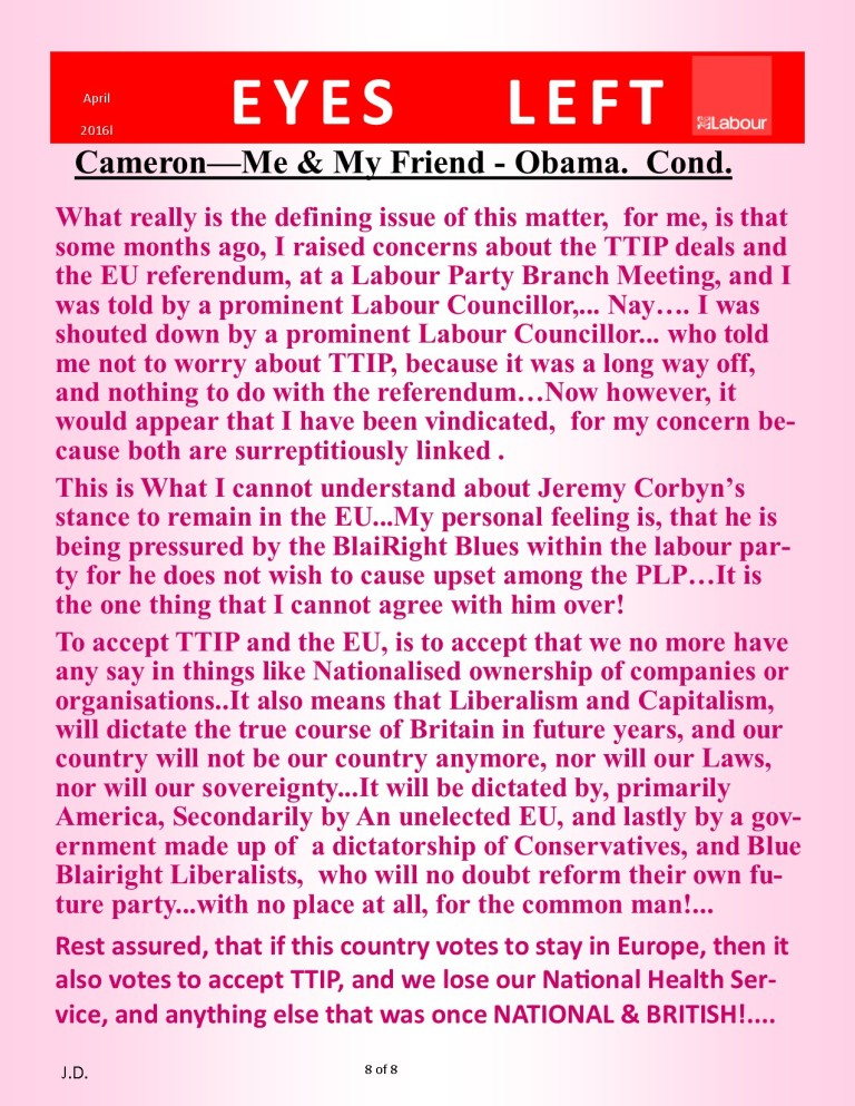 Publication 1   Cameron  My friend Obama 8 of 8