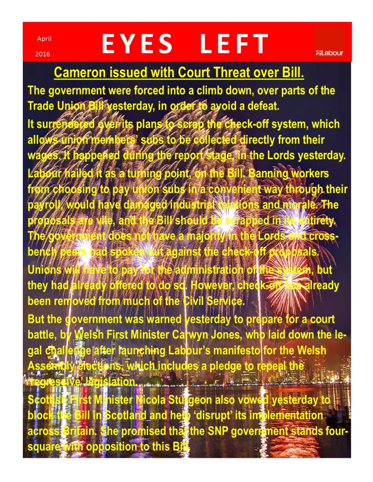 Publication1  Court Threat over Bill