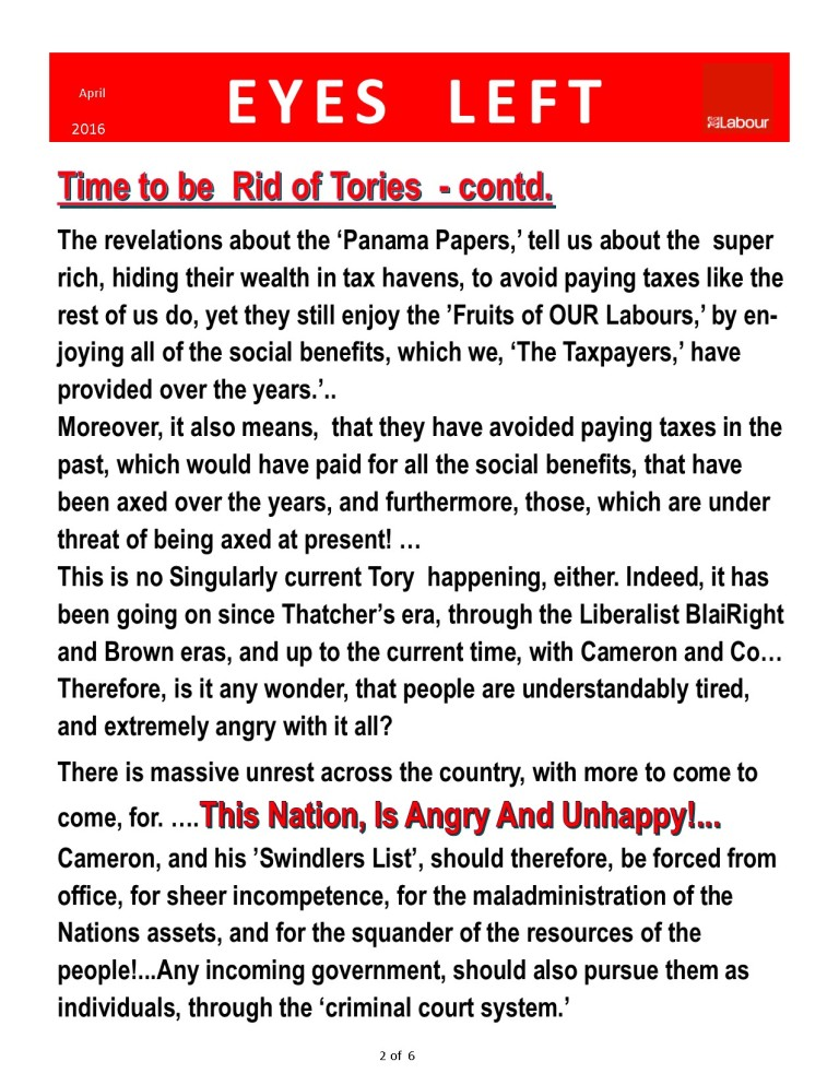 Publication1 Get rid of Tories 2 of 4