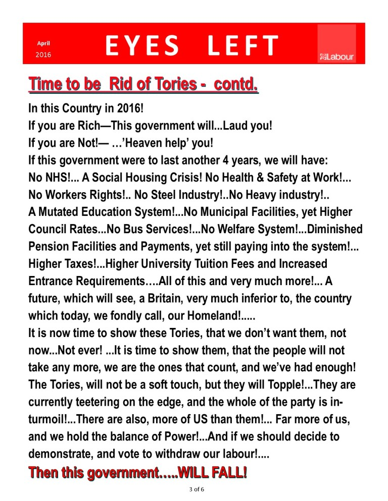 Publication1 Get rid of Tories 3 of 4