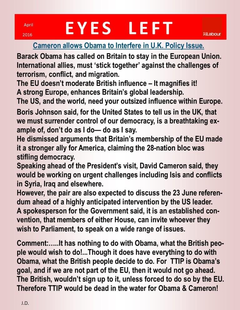 Publication1  Obama and cameron on EU
