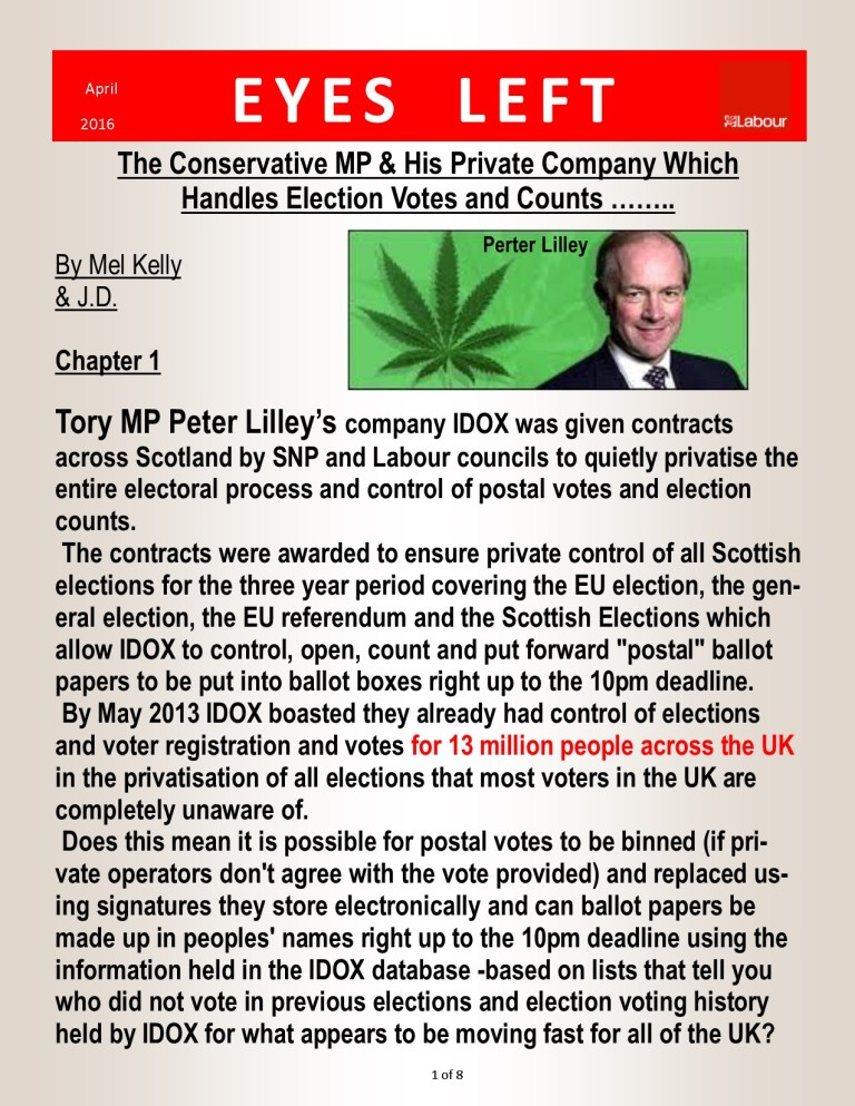 Publication1  Peter Lilley and the vote control  1 of 8
