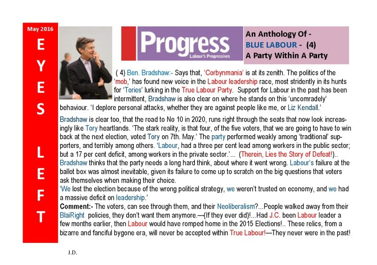 Publication1  4 Progress & ben bradshaw
