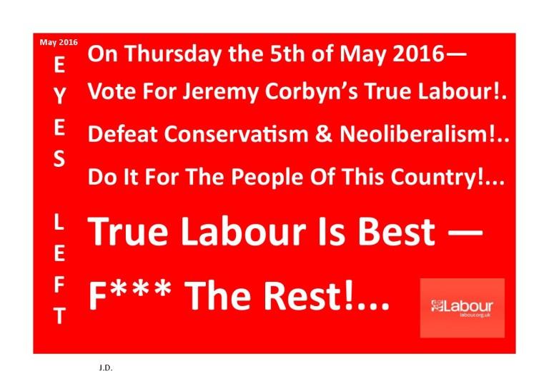 Publication1  May 5th Vote Labour