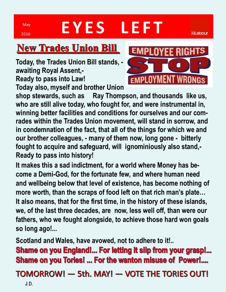 Publication1  trades Union Bill.2