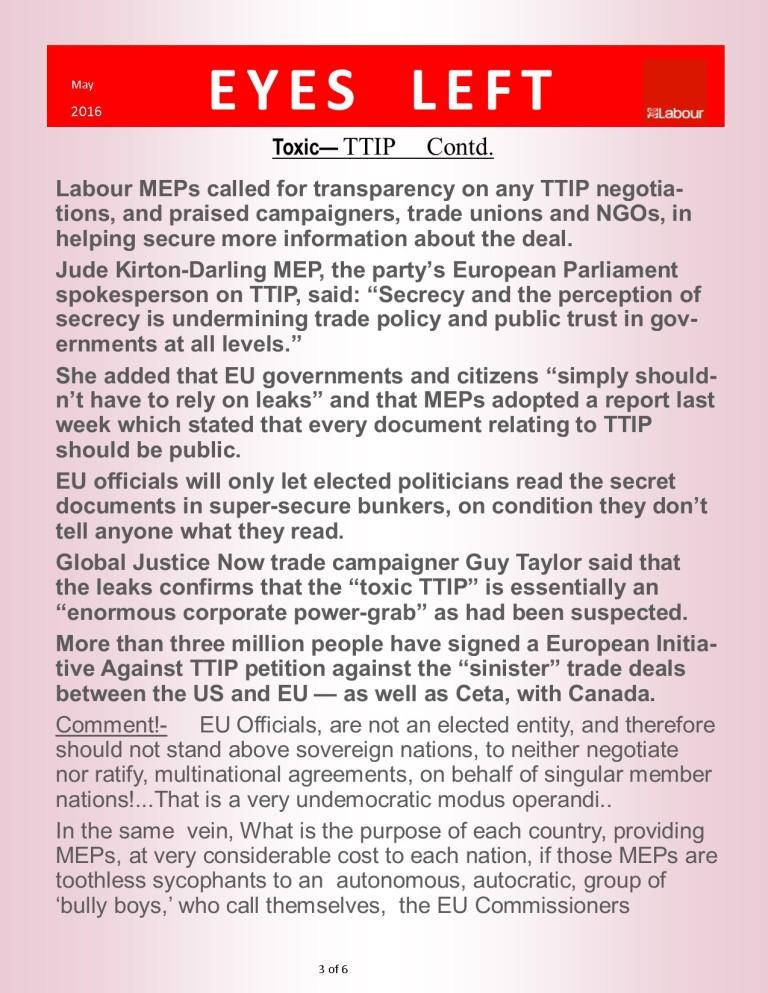 Publication1  TTIP Greenpeace    3 of 6