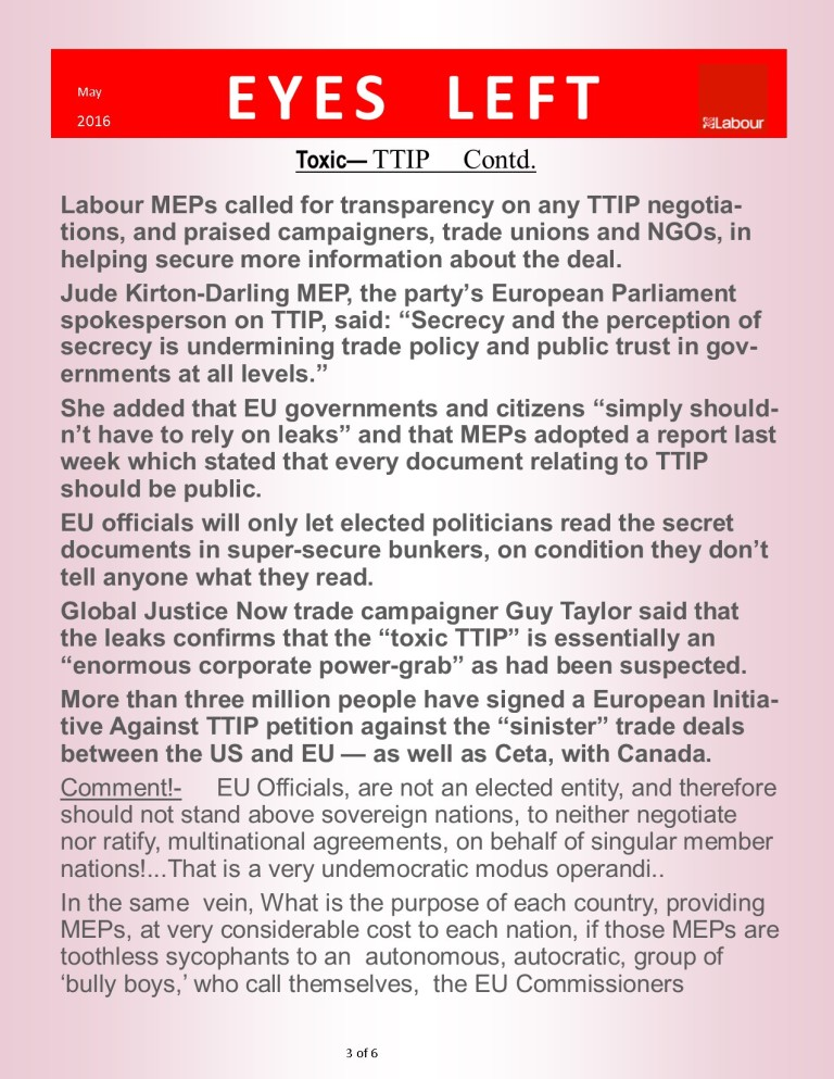 Publication1  TTIP Greenpeace    3 of 6