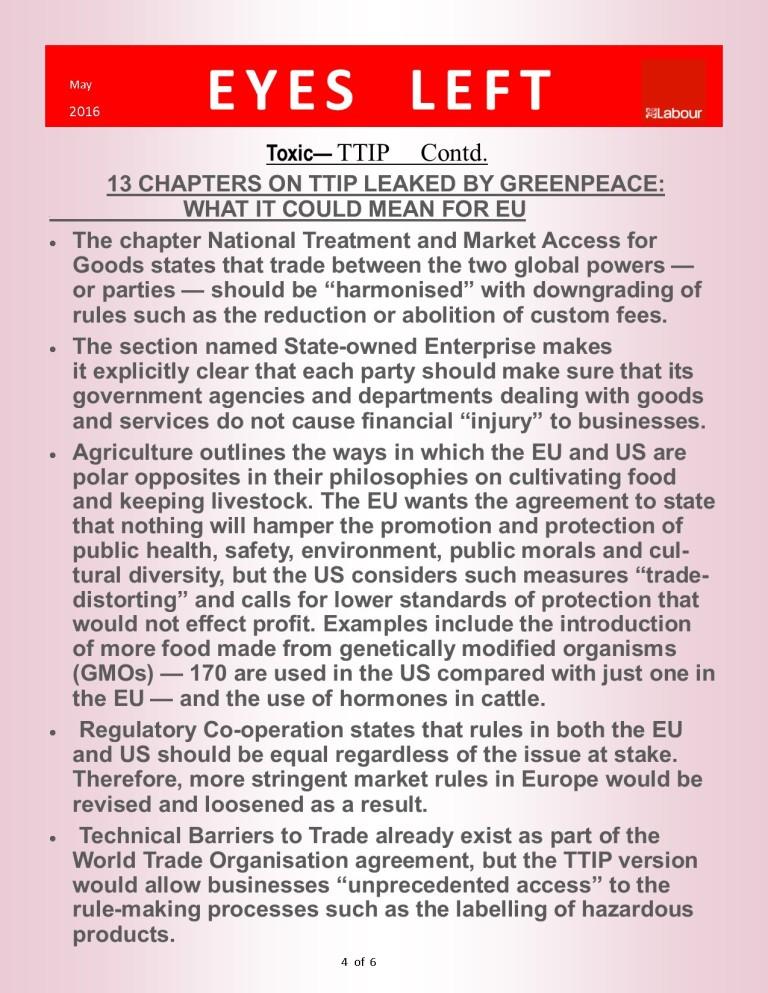 Publication1  TTIP Greenpeace    4 of 6