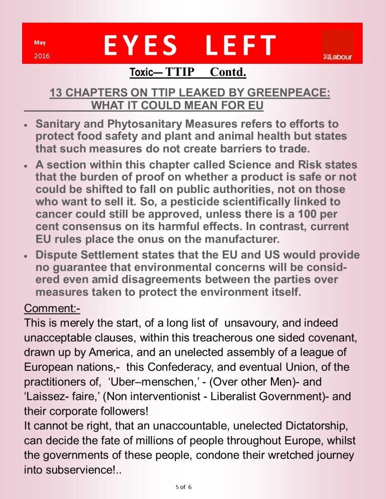 Publication1  TTIP Greenpeace    5 of 6