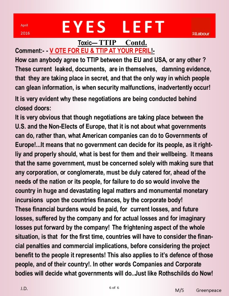 Publication1  TTIP Greenpeace    6 of 6