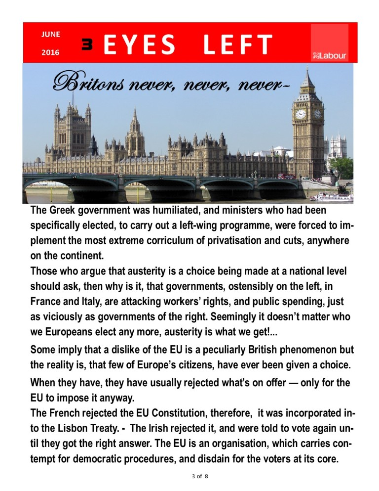 Publication 1   Britain..never,never, never... 3 of 8