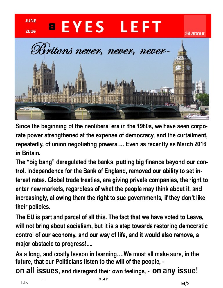 Publication 1   Britain..never,never, never... 8 of 8