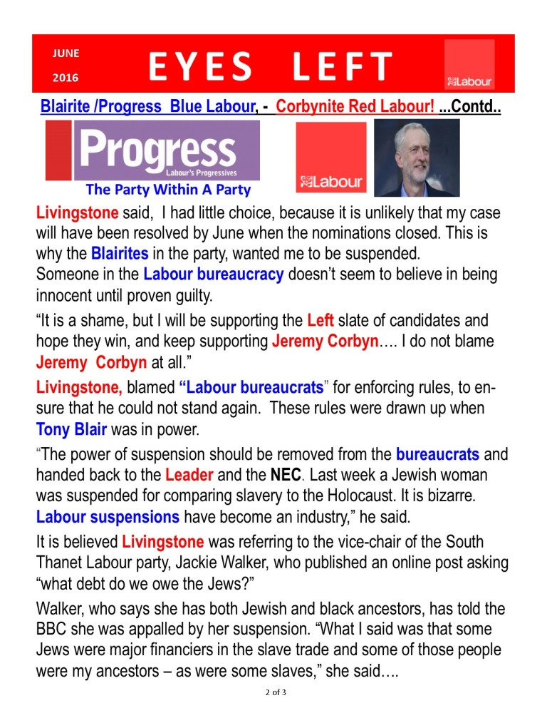 Publication1  Blue labour and Livingstone 2 of 3