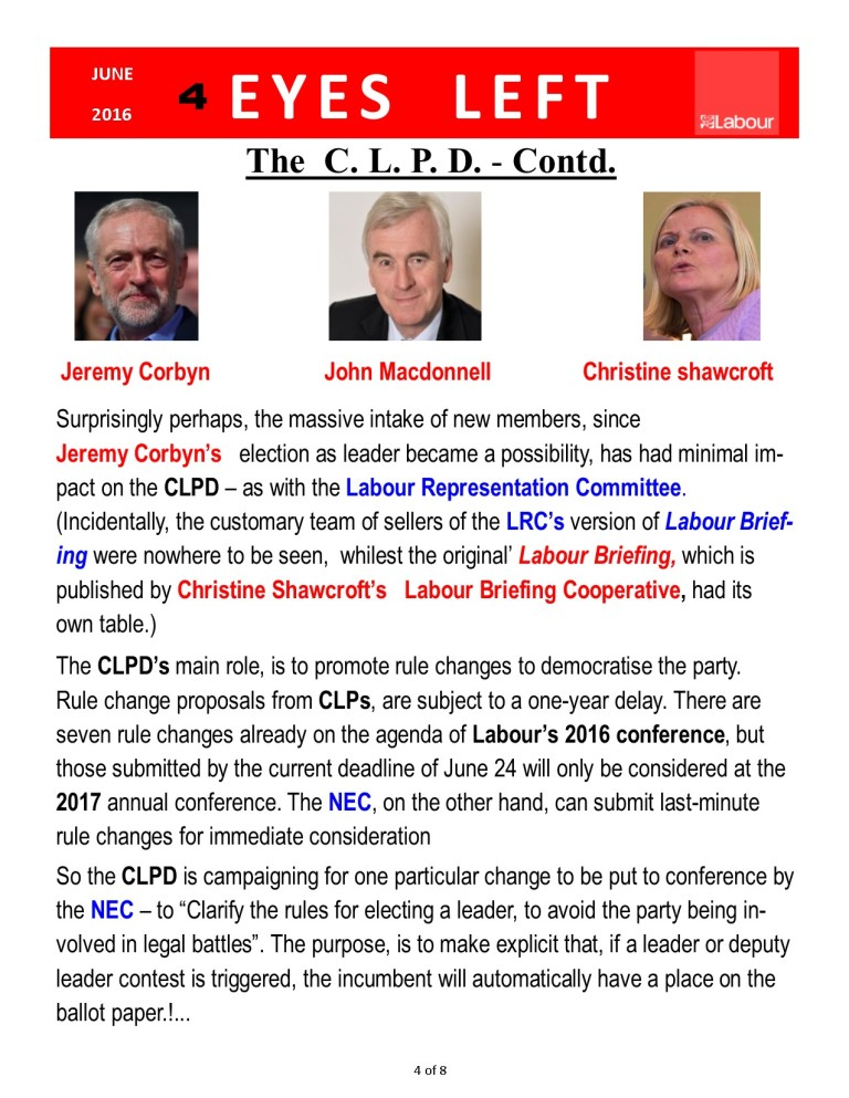 Publisher File CLPD Marxists 4 of 8