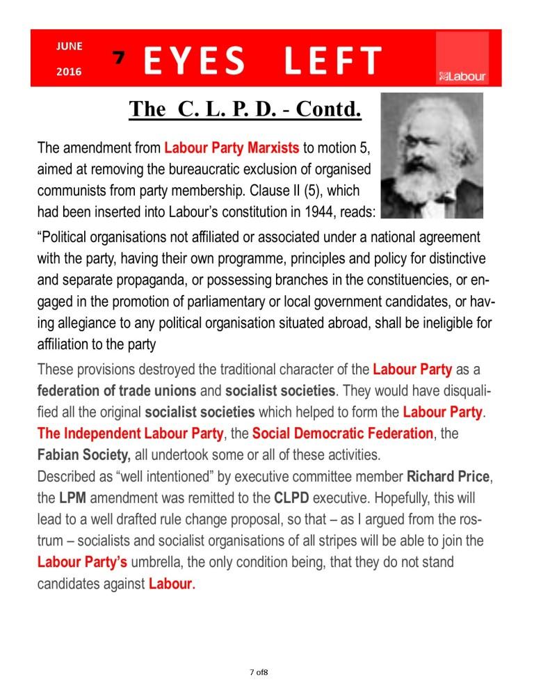 Publisher File CLPD Marxists 7 of 8