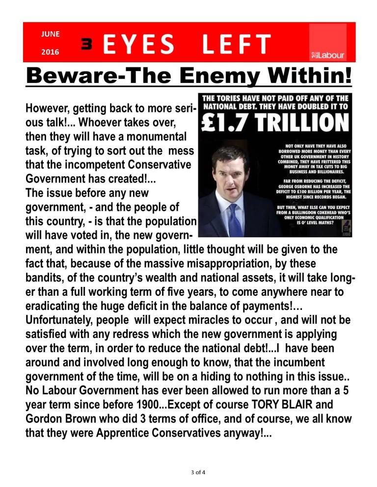 Publisher files Osbourne deficit 3 of 4