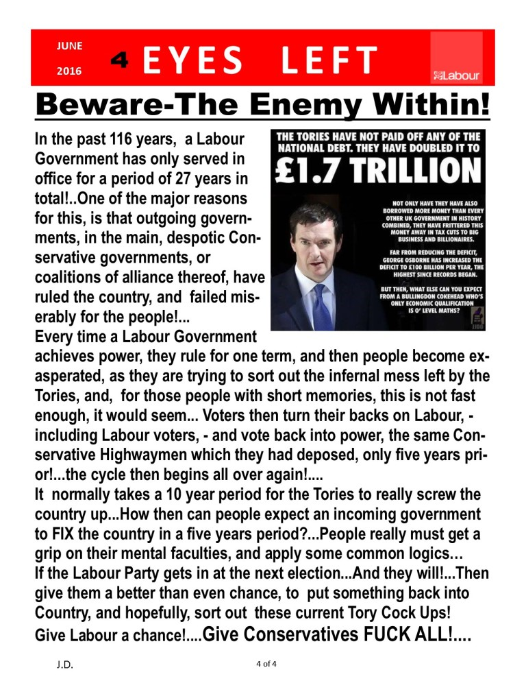 Publisher files Osbourne deficit 4 of 4