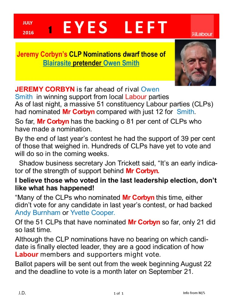 Publication 1   Corbyn and Smith
