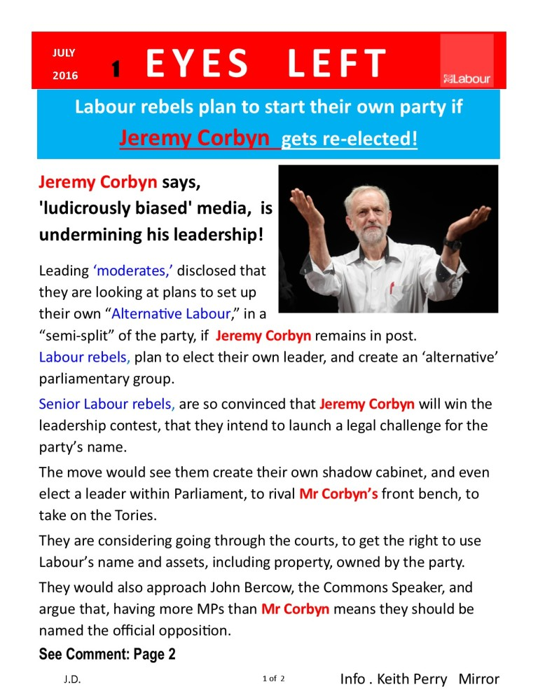 Publication 1   Corbyn and the right 1 of 2