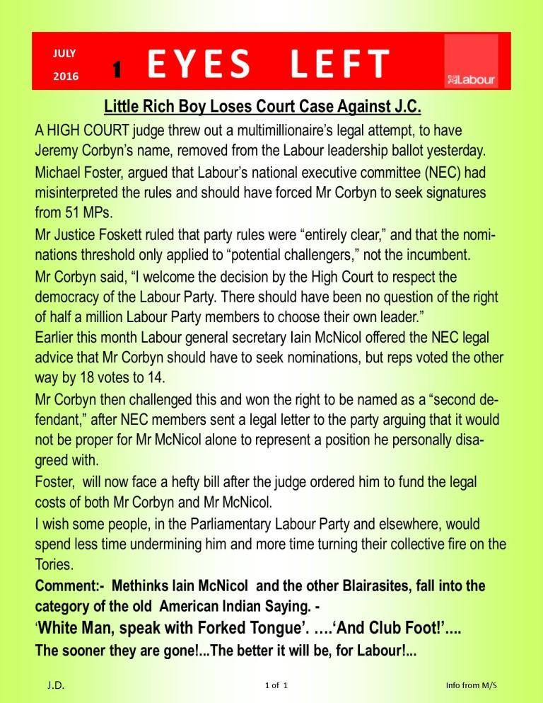 Publication 1   Court case