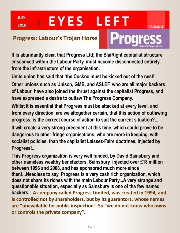 Publication 1   Marxist & Progress 1 of 3