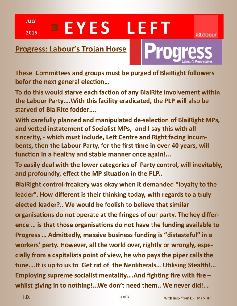 Publication 1   Marxist & Progress 3 of 3