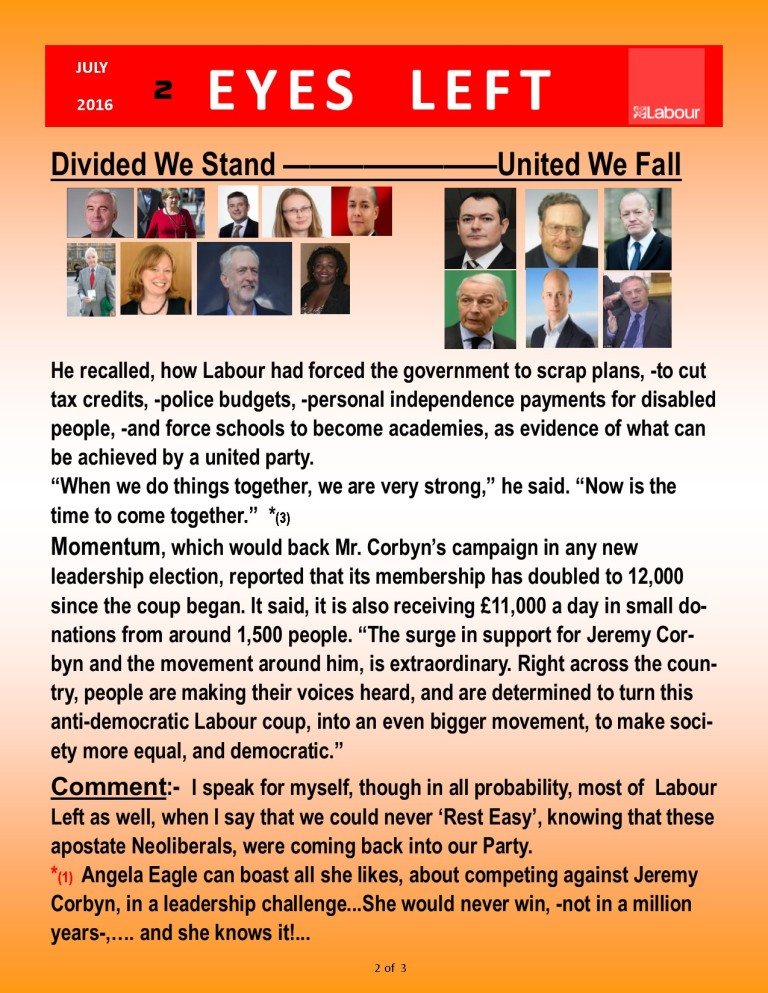 Publication1  Jeremy Corbyn divided we fall 2 of 3