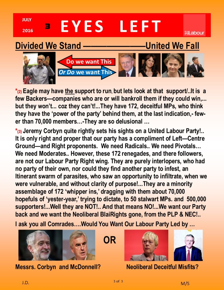 Publication1  Jeremy Corbyn divided we fall 3 of 3