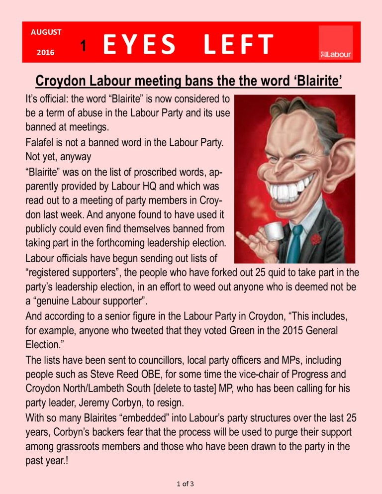 Publication1 Can't say Blairite 1of 3