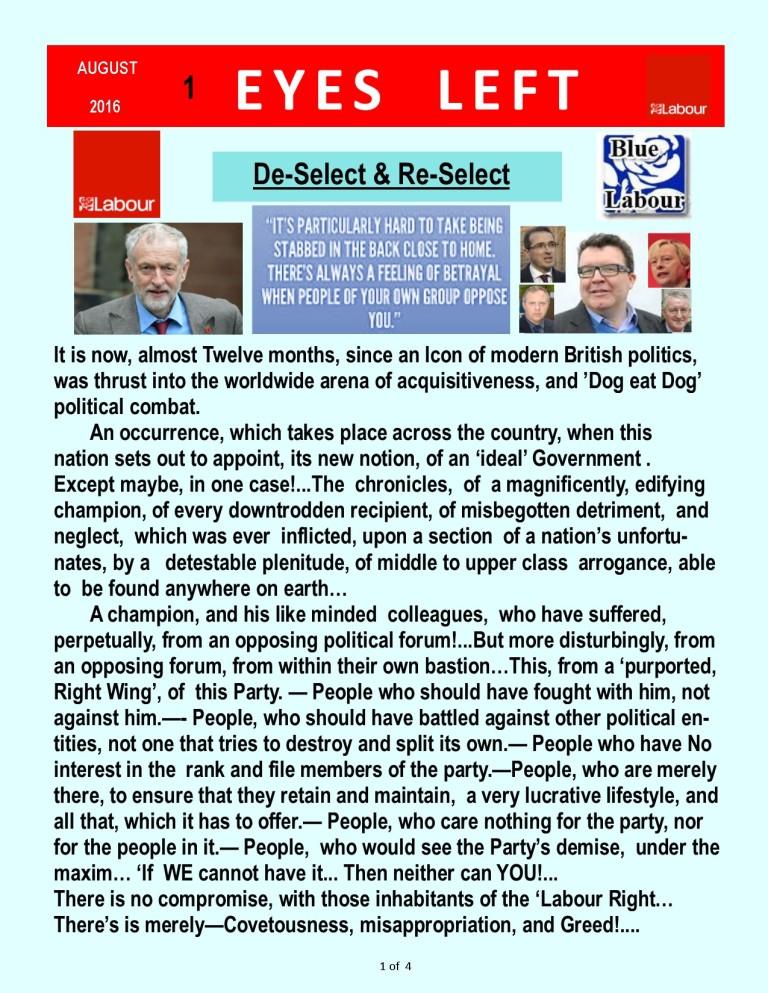 Publication1  De select and Re elect 1 0f 4