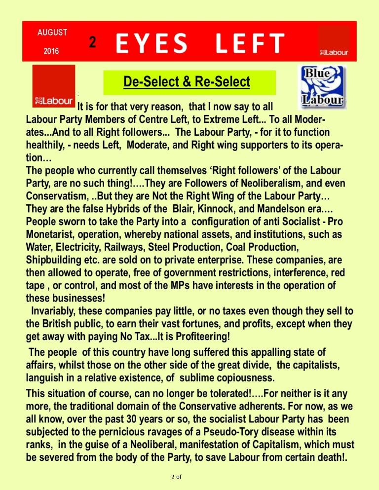 Publication1  De select and Re elect 2 0f 4