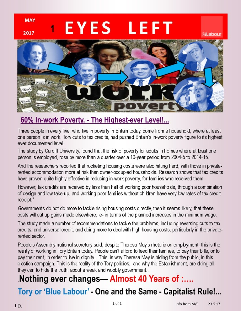 Publication1 In work poverty