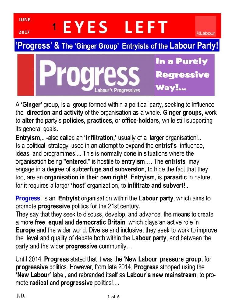 Publication1 Progress Report 1 0f 6