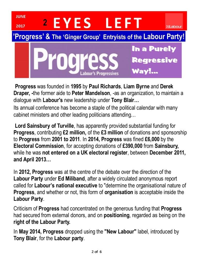 Publication1 Progress Report 2 0f 6