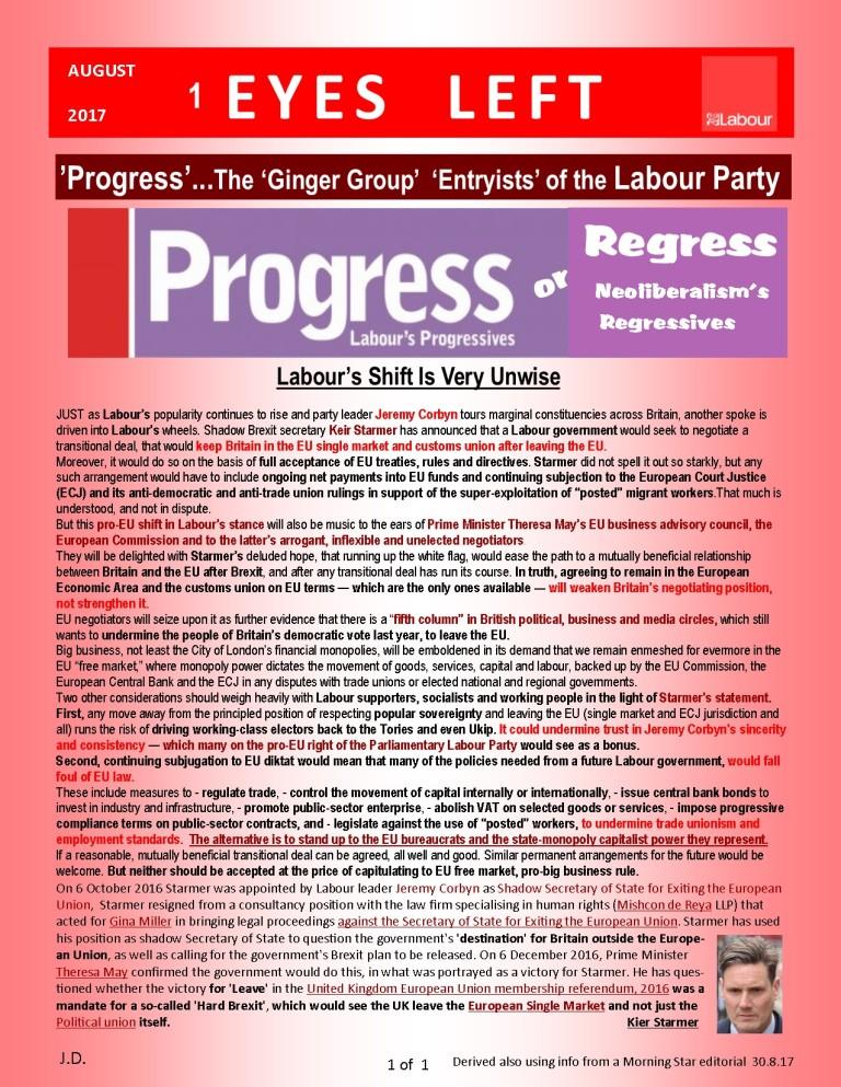Publication1 Brexit and Labour