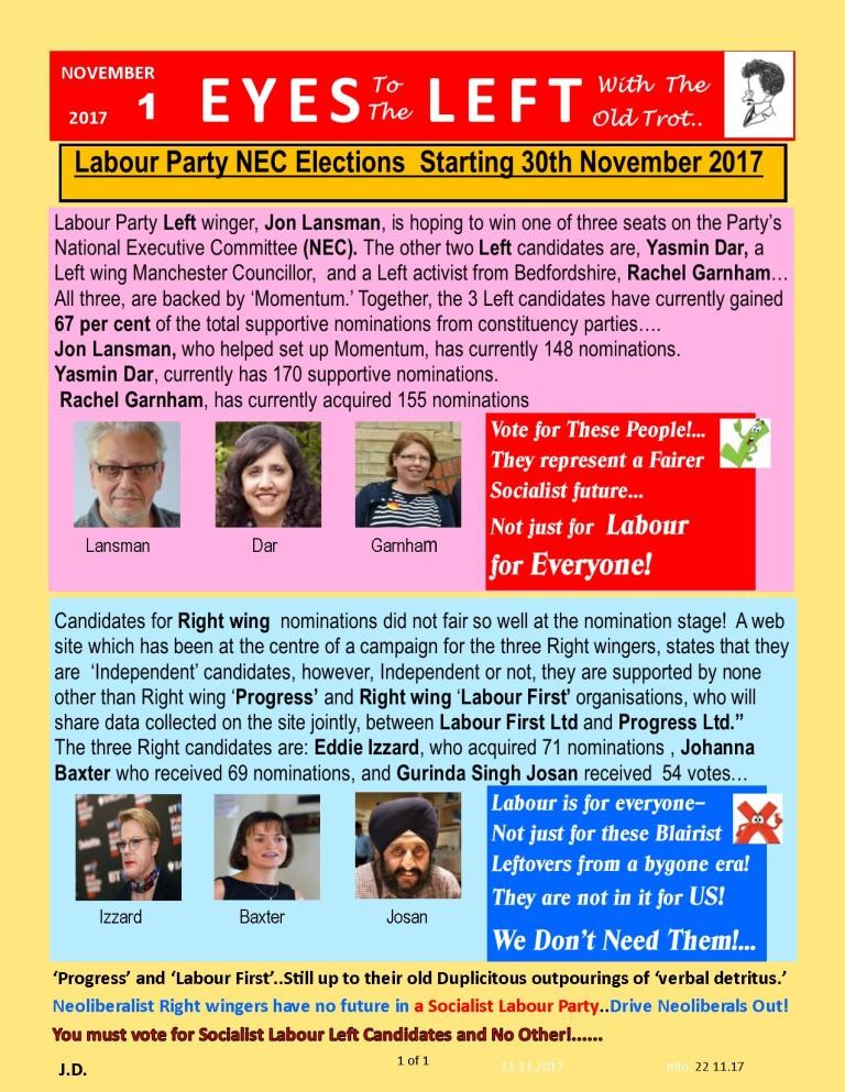 Publication1 Eyes Left NEC candidates
