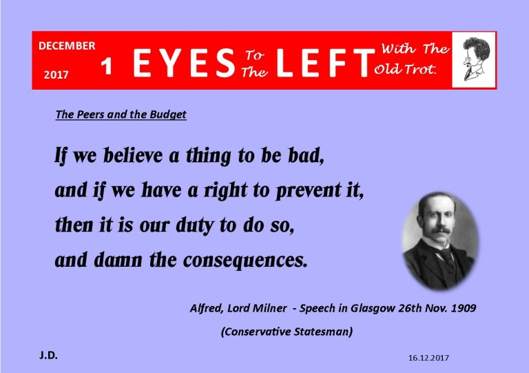 Publication1 Eyes Left Alfred Lord Milner