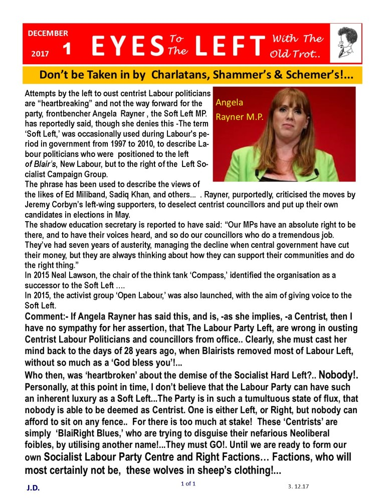 Publication1 Eyes Left Angela Rayner