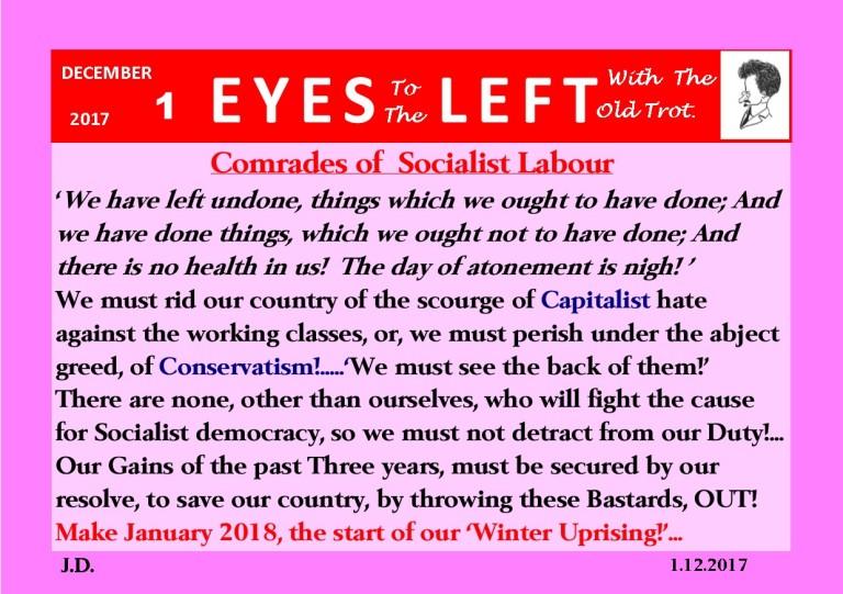 Publication1 Eyes Left January revolution