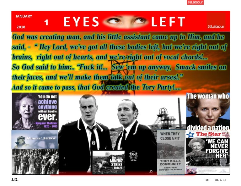 Publication1 Eyes Left Brassed Off