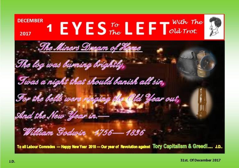 Publication1 Eyes Left The Miner